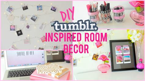 diy home decor tumblr diy room decor tumblr inspired