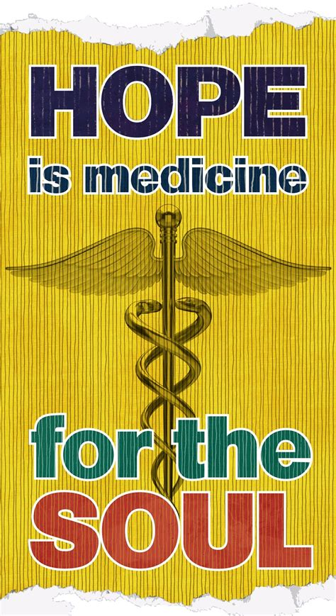 Medicine For The Soul is medicine for the soul made you think