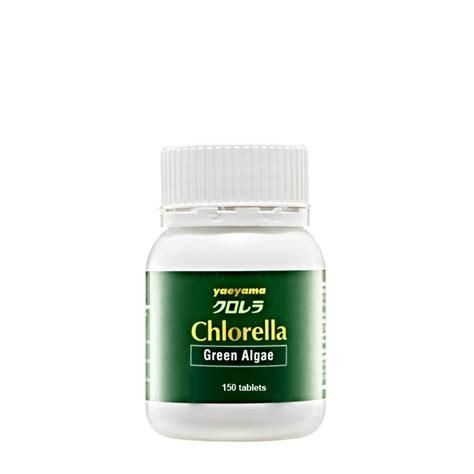 Jo Poff Chlorella Detox Pregnancy by Chlorella Cosway