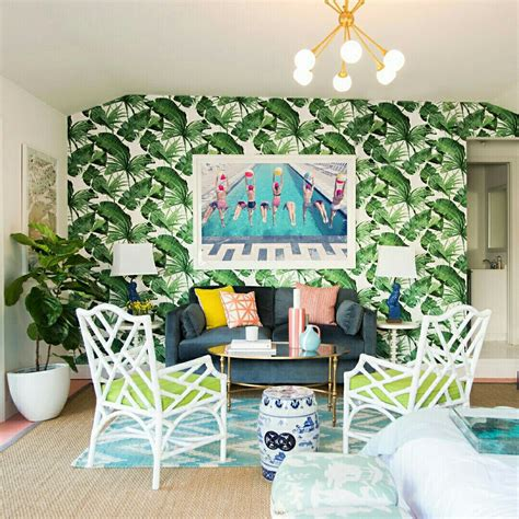 papel de parede atwayfair trending decor maximalist