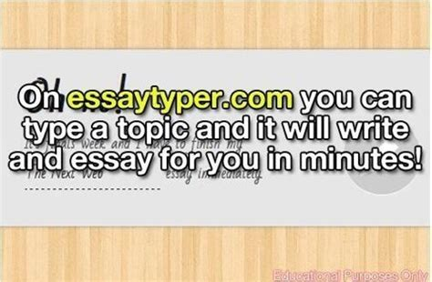 Simple Way To Write An Essay by Easy Way To Write An Essay Musely