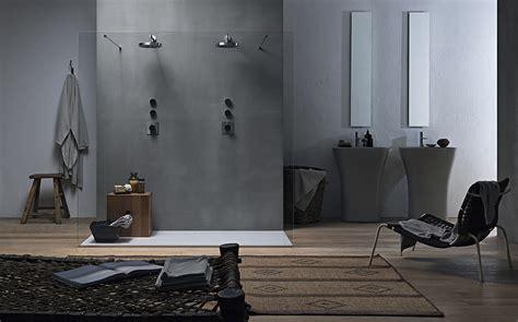 cabina doccia a pavimento perch 232 scegliere i piatti doccia a filo pavimento