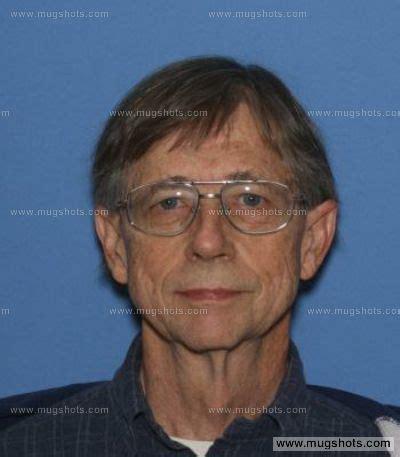 Polk County Arkansas Court Records Leonard Charles Donsbach Mugshot Leonard Charles Donsbach Arrest Polk County Ar