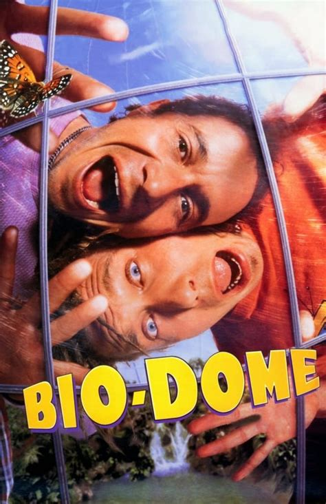 watch bio dome 1996 movie online on 123movies