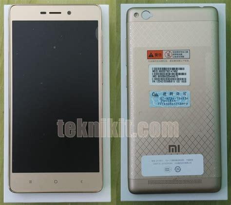 Hp Xiaomi Redmi 3 Di Pgc review ponsel xiaomi redmi 3 kelebihan dan kekurangan