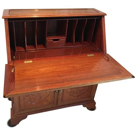 drop down writing desk rosewood writing desk best home design 2018