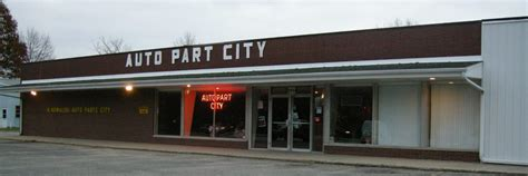 Used Auto Parts South Bend by Used Auto Parts In South Bend Indiana At Auto Parts City