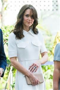 duchess kate the duchess of cambridge graces the cover of duchess of cambridge reveals her un pedicured toes in