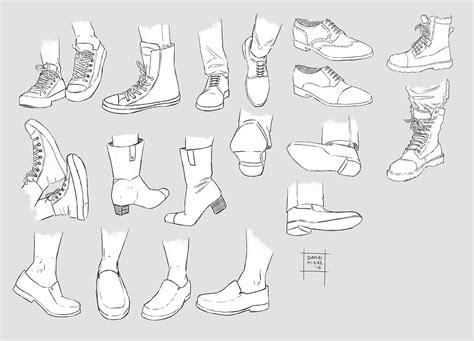 how to draw boat neckline sketchdump november 2016 shoes by damaimikaz on deviantart