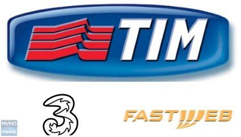 operatore fastweb mobile fastweb mobile lascia la rete 3 italia per quella di tim e