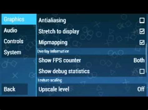 ppsspp for android apk ppsspp gold apk best settings android