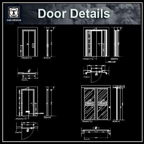 door templates for autocad 1000 images about 25000 autocad blocks drawings on