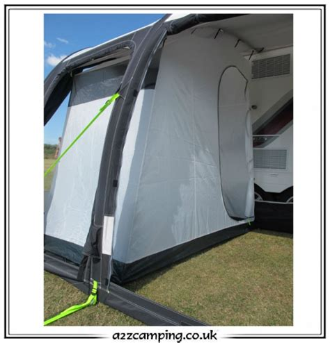 Tents With Awnings by Ka Rally Awning Two Berth Shaped Inner Tent