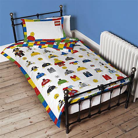 Buy Duvet Cover Set Lego Single Duvet Cover And Pillowcase Set Single Duvet