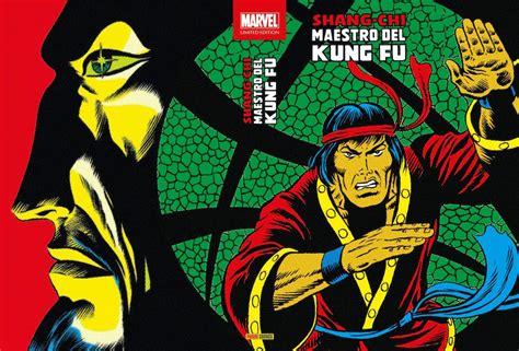 shang chi 03 guerra 8416986169 comics revistas merchandising juegos sddistribuciones