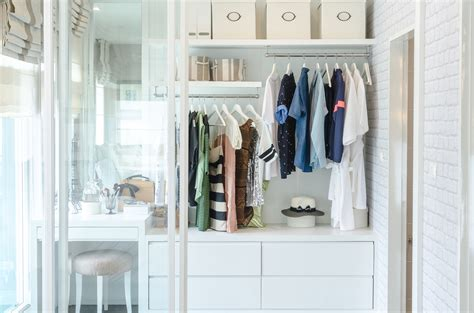 how to clean your closet how to clean out your closet fast and keep it that way