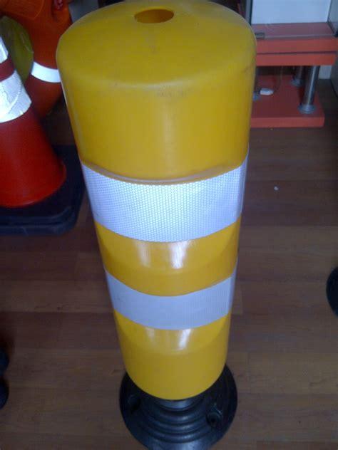 supplier prasarana lalu lintas stick cone