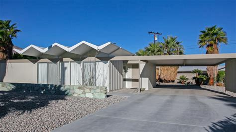 what is a mid century modern home for modernism week here are five midcentury modern homes