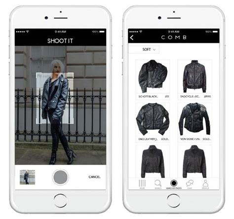 the 10 best fashion apps to now foto 1
