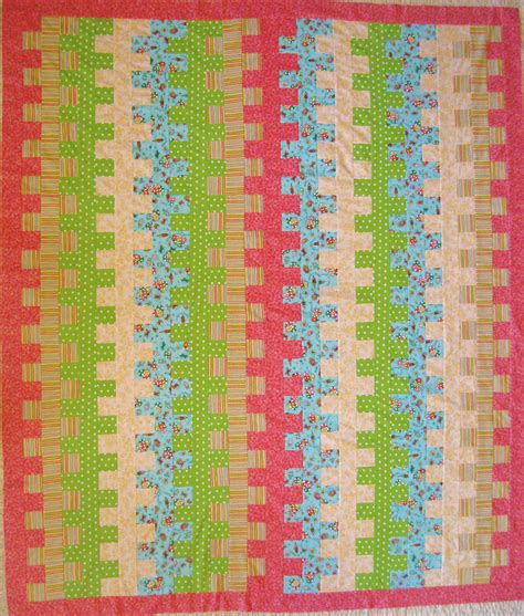 pattern for zipper quilt quiltin tia creative living quilting cooking