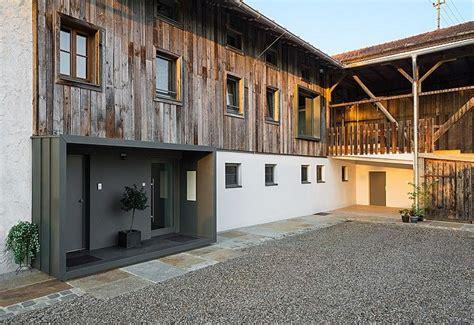 Bauernhof Renovieren by Questarchitekten Bauernhaus In Riedering Bauernhaus