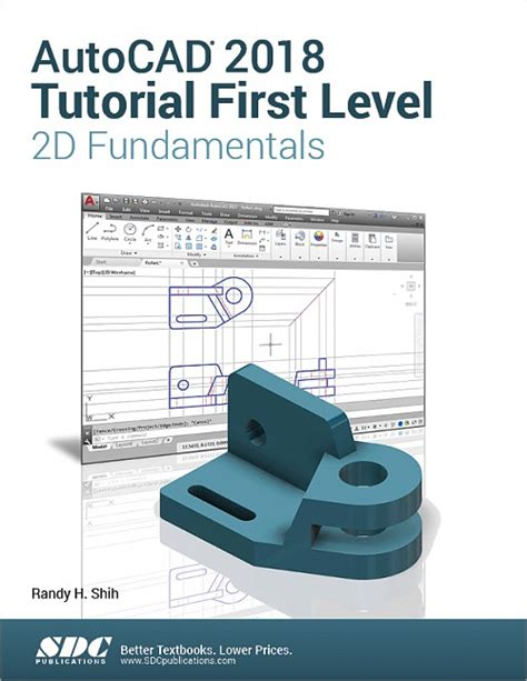 solidworks 2018 black book books autocad 2018 tutorial level 2d fundamentals book