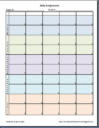 printable lap time sheets free daily assignment printable assignment sheet