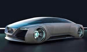 Audi Fleet Audi Fleet Shuttle Quattro Concept Cars Diseno