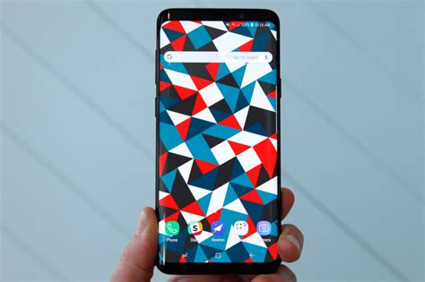 A Desember Morning Samsung Galaxy S5 Custom samsung is fixing your galaxy s9 sim card problem if you received verizon instead of sprint bgr