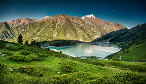 places to a 7 best places to visit in kazakhstan before you die