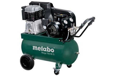 Kompresor Freezer Box Mega 700 90 D 601542000 Mega Compressor Metabo Power Tools