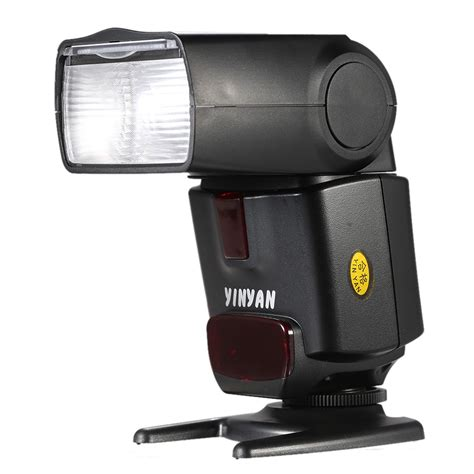 Kamera Dslr Nikon Review yinyan flash kamera zoom speedlite 5600k untuk dslr canon