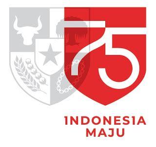 tema  logo hut ri