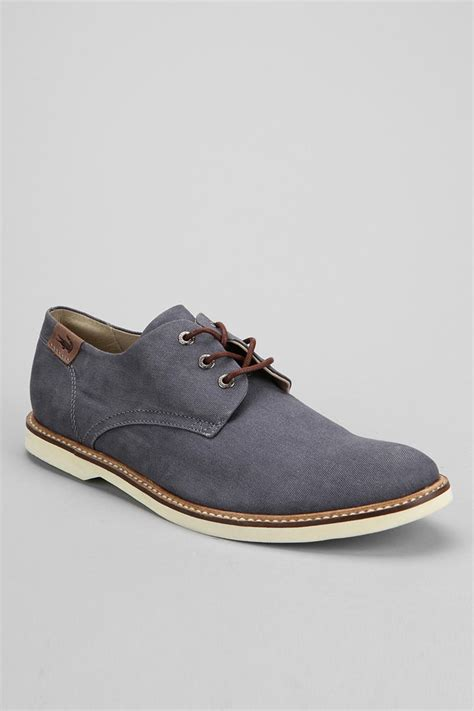 outfitters mens sneakers outfitters sherbrooke 7 canvas shoe in blue for