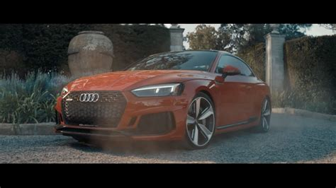 audi commercial 2018 audi rs5 commercial breath