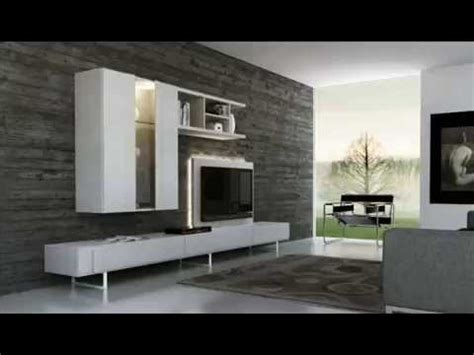 muebles de salon apilables de salon modernos youtube