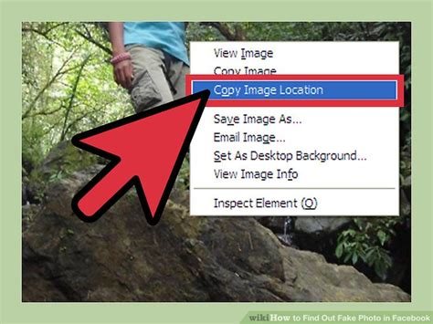 How To Find Photos Of On The How To Find Out Photo In 8 Steps With Pictures