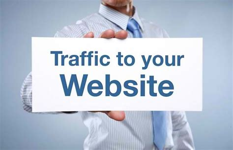 7 Tips On Getting Traffic To Your by Useful Tips To Increase Traffic To Your Website