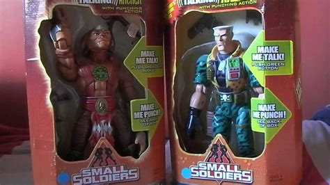 small toy small soldiers toys www pixshark com images galleries