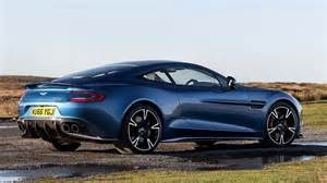 Aston Martin 2017 Aston Martin Vanquish S Review A Gt Great Motoring