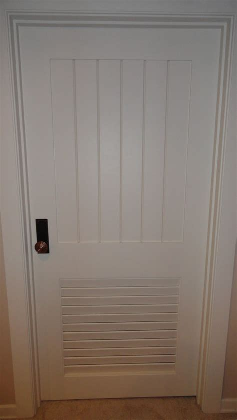 Interior Doors With Ventilation by By Supa Doors 183 More Info