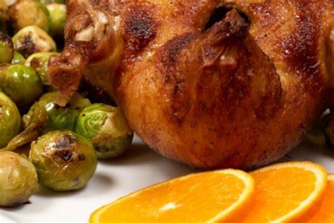 come si cucina l anatra all arancia come fare l anatra all arancia per natale come fare tutto