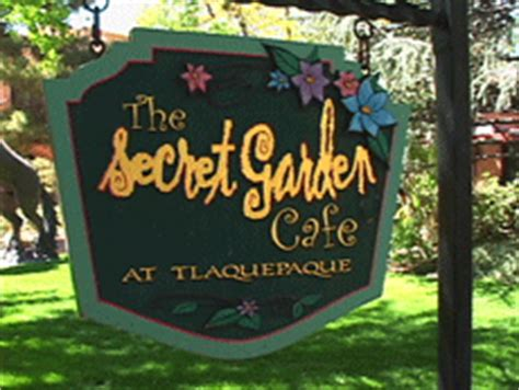 patio verde bandung secret garden cafe featured on sedona tv your 1 guide to