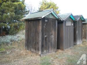 Old outhouses old outhouses 200 st charles for sale in flint