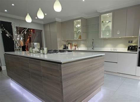 grey kitchen insel grey wood kitchen αναζήτηση tsikos