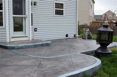 triyae small cement backyard ideas various design