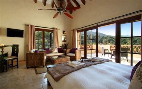 bed villa  indoor pool  el madronal luxury villa