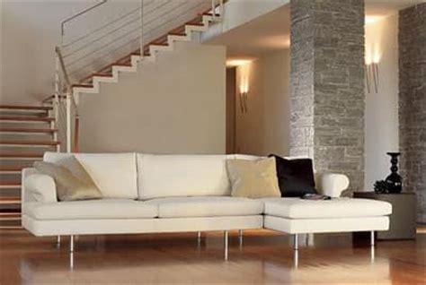divanetti moderni divanetto moderno brera angolare