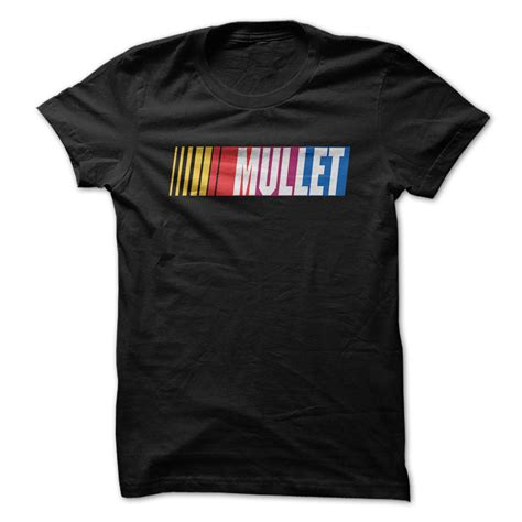Mullet Shoo by Mullet T Shirts Hoodies High Quality Custom