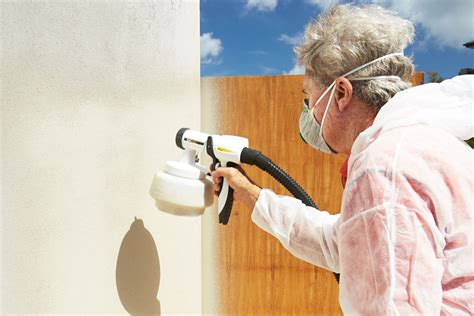 spray painter new zealand how to spray paint a wall new zealand handyman magazine